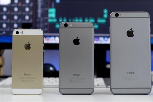 Diğerlerinden yüzde 60 daha kuvvetli iPhone 6S - Page 4