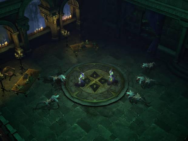 Diablo 3 oyunundan yeni resimler! - Page 2