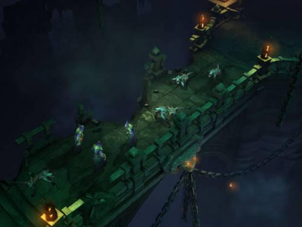 Diablo 3 oyunundan yeni resimler! - Page 3