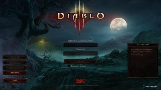 Diablo 3'ten görseller -GALERİ - Page 1