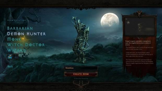 Diablo 3'ten görseller -GALERİ - Page 2