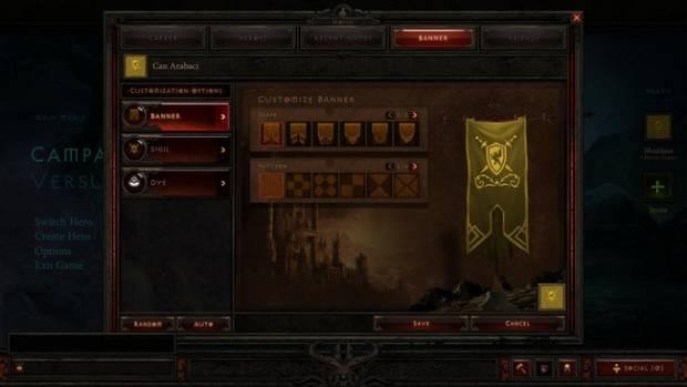 Diablo 3'ten görseller -GALERİ - Page 3