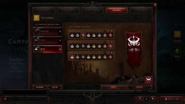 Diablo 3'ten görseller -GALERİ - Page 4