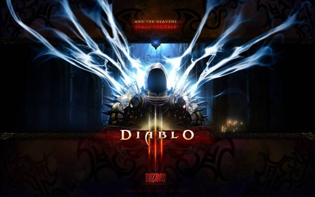 Diablo III duvar kağıtları - Page 3