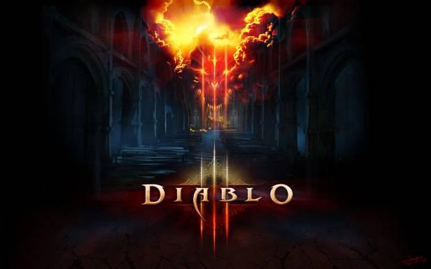 Diablo III duvar kağıtları - Page 4