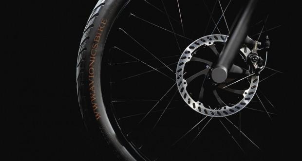 Dikkat çeken ahşap tasarımlı motorsiklet - Page 4