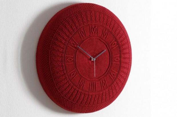 Dikkat çekici saat tasarımları - Page 2