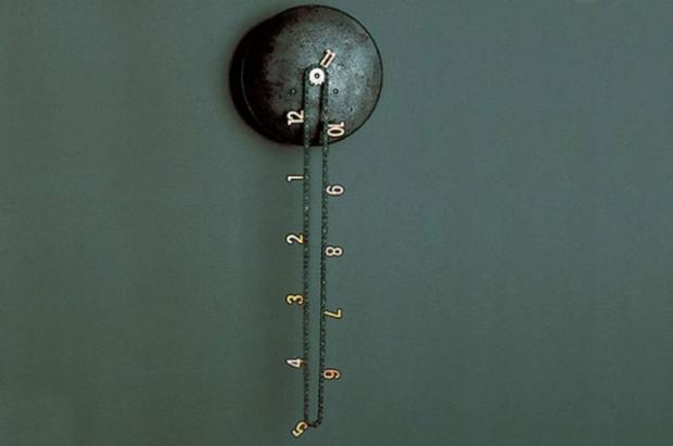 Dikkat çekici saat tasarımları - Page 4