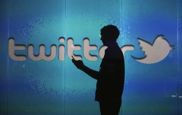 Dikkat! Twitter'da temizlik var! - Page 1