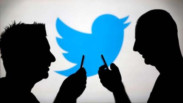 Dikkat! Twitter'da temizlik var! - Page 4