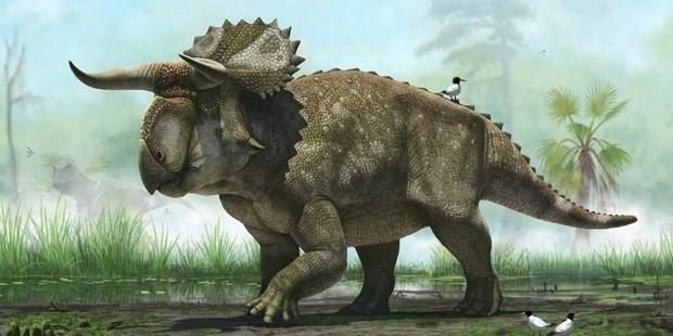 Dinozorları yok eden çifte felaket - Page 3