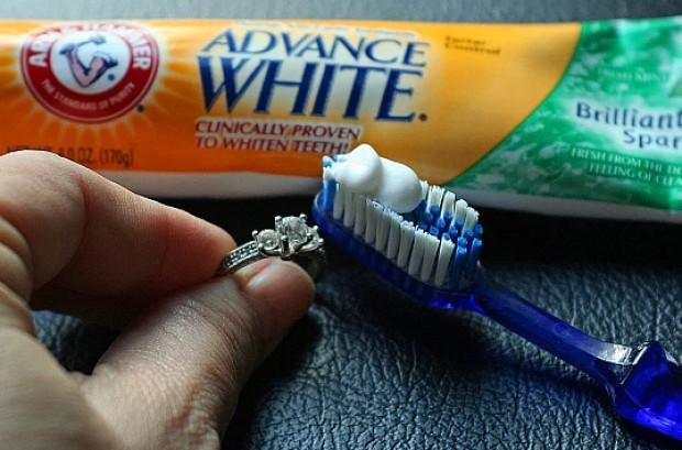 Diş macunu başka ne işe yarar? - Page 3