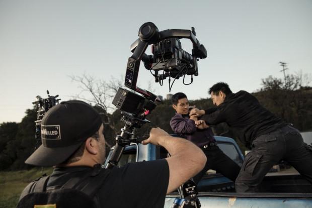 DJI Ronin 2 kamera görüntüsünü yeni bir seviyeye taşıyor - Page 3