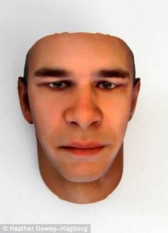 DNA'nızdan 3 boyutlu resminizi çıkarıyorlar! - Page 3