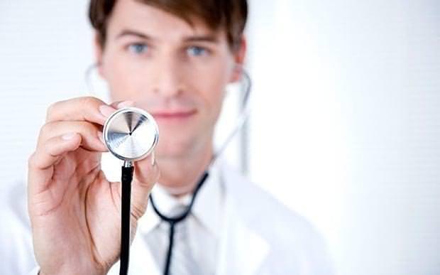Doktorların kötü yazmasının sebebi nedir? - Page 1