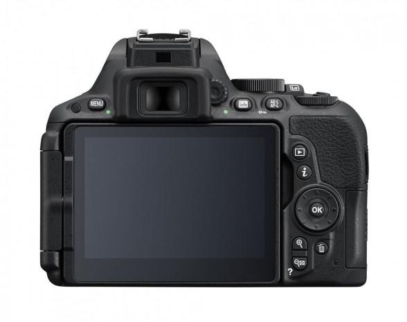 Dokunmatik ekran ve Wi-Fi özellikli Nikon D5500 DSLR duyuruldu! - Page 4