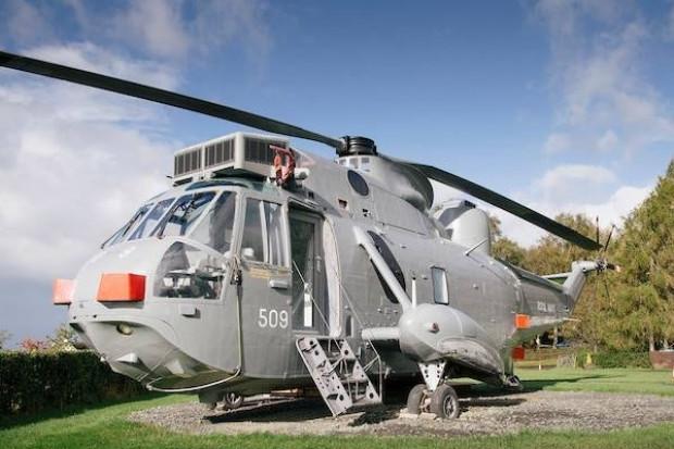 Donanma helikopteri eve dönüştü - Page 2