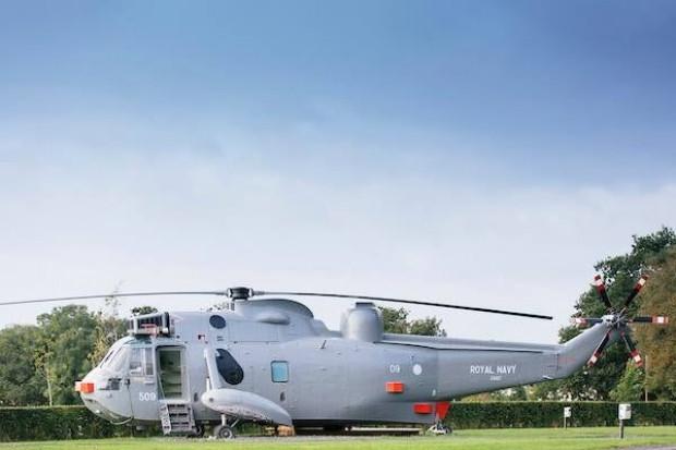 Donanma helikopteri eve dönüştü - Page 4