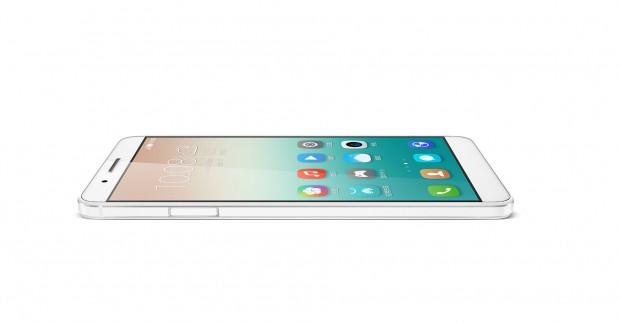 Dönebilen kamerasıyla Huawei Honor7i - Page 3
