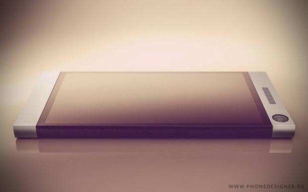Döner kameralı  Windows Phone telefon konsepti: Spinner - Page 3