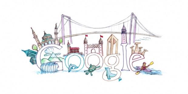 Doodle 4 Google finalistler - Page 1