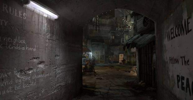Doom 4'ten ilk görüntüler sızdı! - Page 2