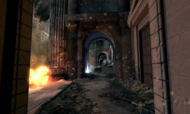 Doom 4'ten ilk görüntüler sızdı! - Page 4