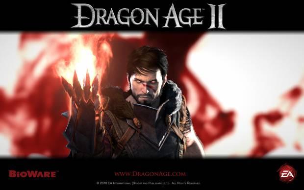 Dragon Age II Duvar Kağıtları - Page 1