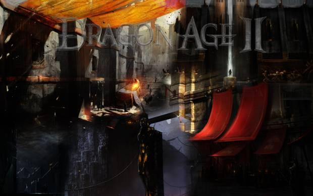 Dragon Age II Duvar Kağıtları - Page 4