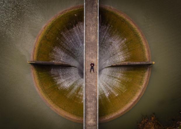 Drone tarafından çekilen en inanılmaz 19 fotoğraf - Page 1
