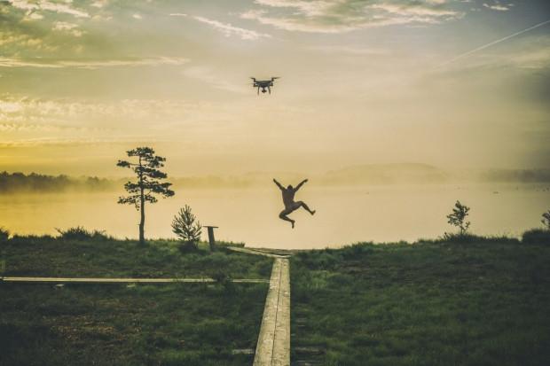 Drone tarafından çekilen en inanılmaz 19 fotoğraf - Page 3