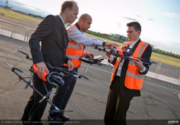 Drone'lar uçakları kontrol edecek! - Page 3