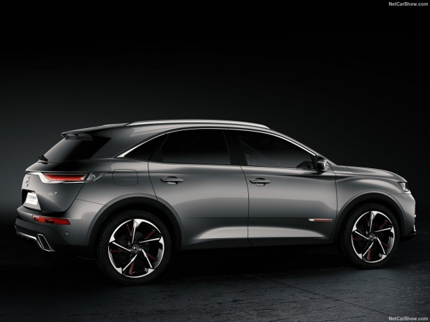 DS 7 Crossback 2018 - Page 2