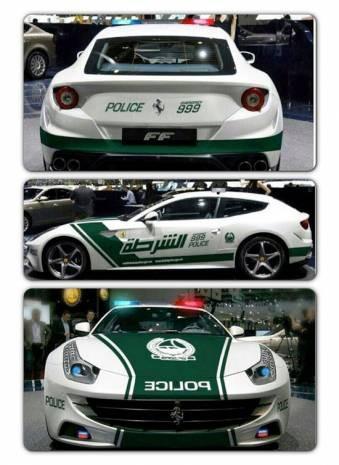 Dubai polisi bakın ne yaptı - Page 2
