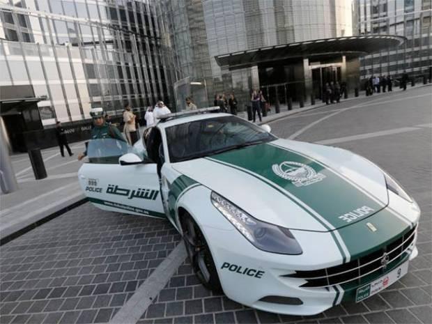Dubai polisi bakın ne yaptı - Page 3