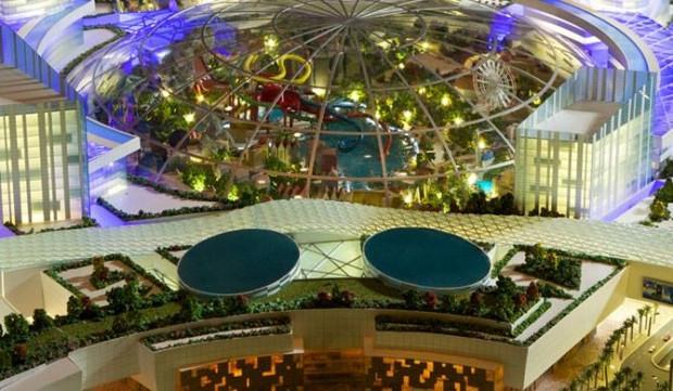Dubai Şeyh'inden akıl almaz proje! - Page 4