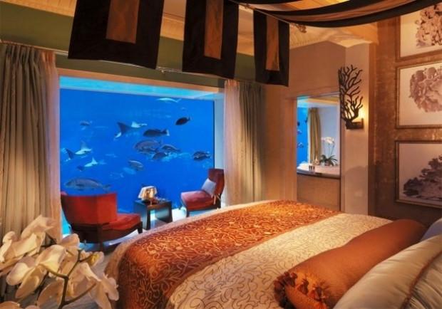 Dubai'de karşılaşacağınız sıradan zenginlikler! - Page 1