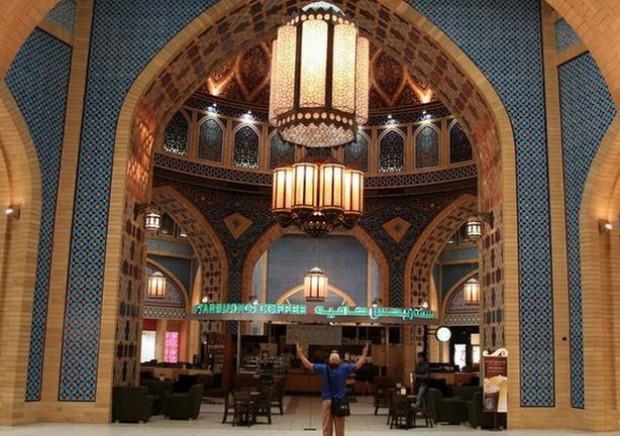 Dubai'de karşılaşacağınız sıradan zenginlikler! - Page 2