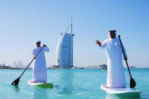 Dubai'de karşılaşacağınız sıradan zenginlikler! - Page 4