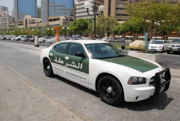 Dubai'de Polisler bile Lamborghini'ye biniyor! - Page 4