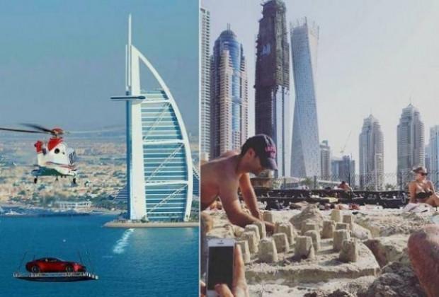 Dubai'deki yaşamı en iyi şekilde tanımlayan fotoğraflar - Page 3