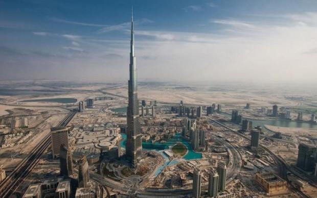 Dubaili'lerin lüks ve gösteriş merakı - Page 1