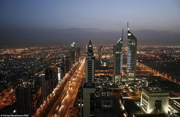 Dubai'nin bilinmeyen yüzü! - Page 3