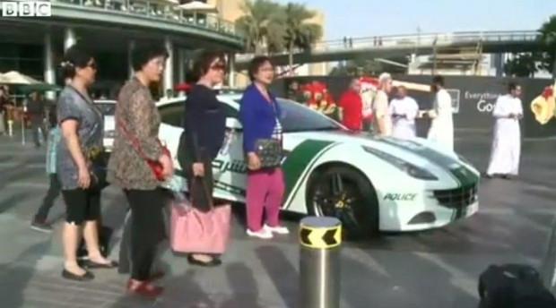 Dubai'nin polis arabaları! - Page 2