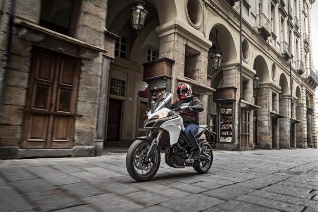 2017 model Ducati Multistrada 950! - Page 2
