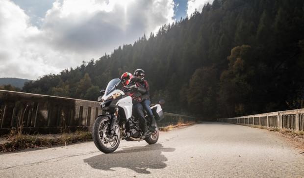 2017 model Ducati Multistrada 950! - Page 3