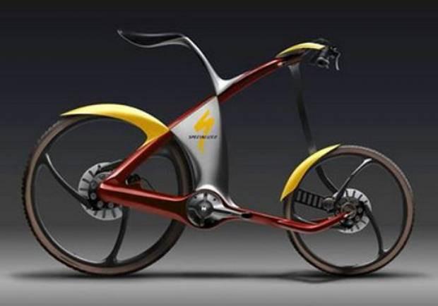 Dudak uçuklatan bisiklet tasarımları! - Page 4