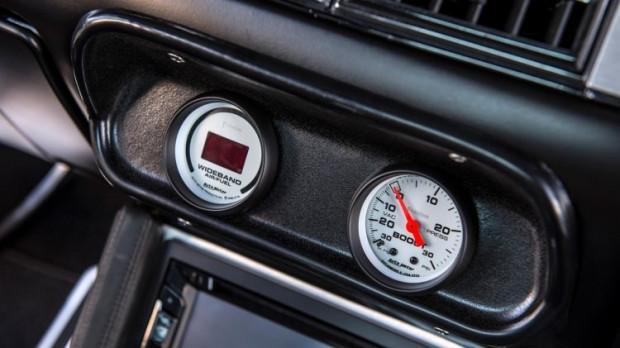 Dudak uçuklatan fiyatıyla Shelby GT500 - Page 2