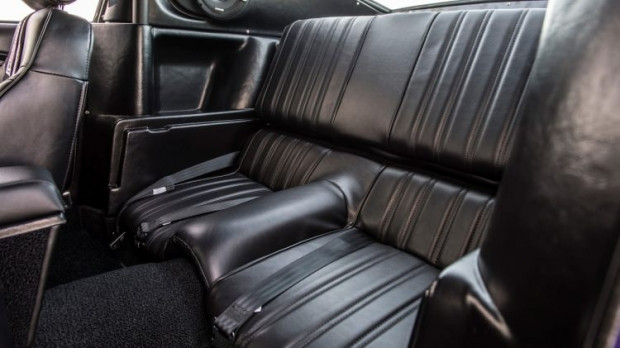 Dudak uçuklatan fiyatıyla Shelby GT500 - Page 3