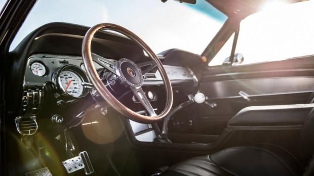 Dudak uçuklatan fiyatıyla Shelby GT500 - Page 4